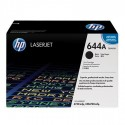 HP 644A black toner cartridge