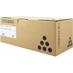 Ricoh 406052 juoda tonerio kasetė