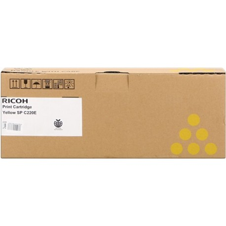 Ricoh 406055 copier powder (406055)